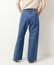 Spick & Span/【5 1/2】LOOSE-LINE DENIM◆/503324329