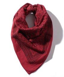 agnes b. FEMME/GY44 CARRE スカーフ/503290087