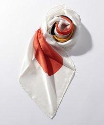 agnes b. FEMME/GY85 CARRE アーティストスカーフ/503290088