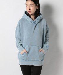 LEVI'S LADY/LMC THE HOODIE LMC COPEN BLUE WASH/503291688