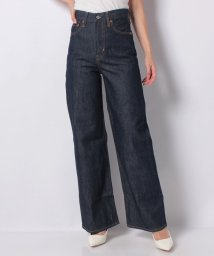 LEVI'S LADY/RIBCAGE WIDE LEG  HIGH AND MIGHTY/503291706