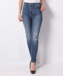 LEVI'S LADY/720 HR SUPER SKINNY ANKL COOL AWESOME/503291793