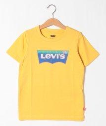 LEVI'S LADY/【KIDS】GRADIENT BATWING TEE/503291874