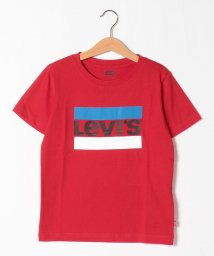 LEVI'S LADY/【KIDS】SPORTSWEAR LOGO TEE/503291875