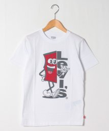 LEVI'S LADY/【KIDS】COOL DUDE BATWING TEE/503291877