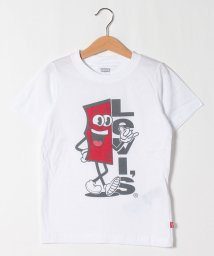 LEVI'S LADY/【KIDS】COOL DUDE BATWING TEE/503291878