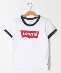 LEVI'S LADY/【KIDS】BATWING RINGER TEE/503291883