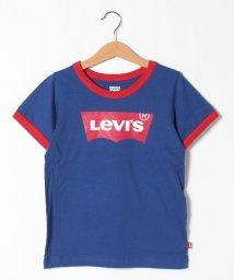 LEVI'S LADY/【KIDS】BATWING RINGER TEE/503291884