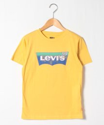 LEVI'S LADY/【KIDS】GRADIENT BATWING TEE/503291888