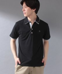 JNSJNM/【CREATIONCUBE】デザインポロシャツ/503302494
