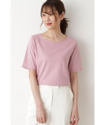 NATURAL BEAUTY BASIC/7カラーTシャツ/503322117