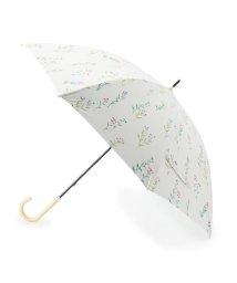 grove/【WEB限定】遮光春の庭パラソル(長傘)/503324584