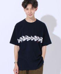 coen/SUNNY SPORTS(サニースポーツ)別注USAコットン BEACH CLEAN Tシャツ/503324638