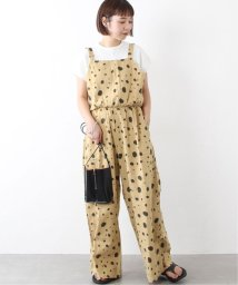 JOURNAL STANDARD/【at dawn/アットドーン】Open Back Jumper:サロペット/503325999