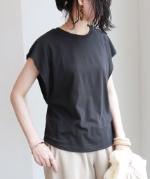 and Me.../フレンチスリーブ脇見え防止デザインTシャツ/503326094