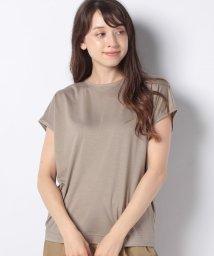 JUSGLITTY/【STORY9月号】ゆるTシャツ/503326110