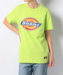 Dickies/DickiesロゴプリントS/S-Tシャツ/503295502