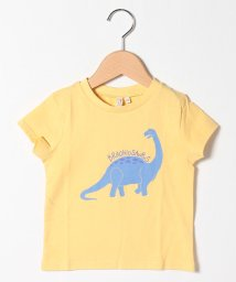 LAGOM/【lagom】恐竜プリントTシャツ/503317659