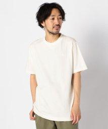 NOLLEY'S goodman/【LACOSTE/ラコステ】ボディーサイズピグメントTシャツ (TH651EL)/503319423