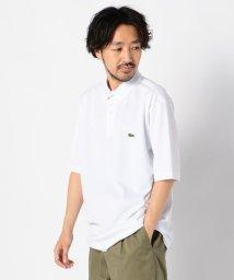 NOLLEY'S goodman/【LACOSTE/ラコステ】BIGポロシャツ (PH042EL)/503319424