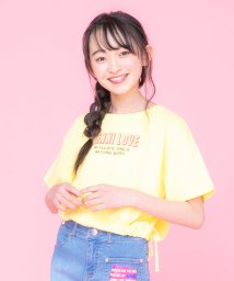 JENNI love/裾しぼりTシャツ/503322819