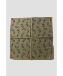 MARGARET HOWELL/LARGE SQUARE SCARF/503324476