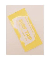 KAHIKO/【kahiko】Hawaiian Sticker ワーゲンバス ホワイト/503327121