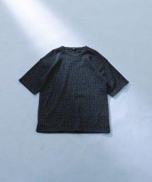 ITEMS URBANRESEARCH/ローゲージカノコ半袖Tシャツ/503328777
