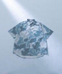 ITEMS URBANRESEARCH/タイダイプリントシャツ/503328783