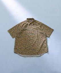 ITEMS URBANRESEARCH/レオパードプリントシャツ/503328784