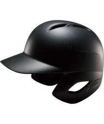 ZETT/ナンシキ ツヤケシ ヘルメット リョウミミ/503329398