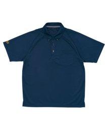 ZETT/ベースボールポロシャツ/503329623
