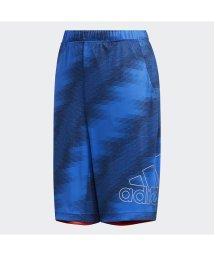 adidas/アディダス/キッズ/B スポーツインスパイア ハーフパンツ TRN/503330289