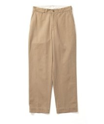 URBAN RESEARCH/FREEMANS SPORTING CLUB MACARTHUR PANTS/503330728