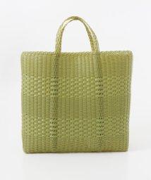 URBAN RESEARCH/PALOROSA Lace Tote Bag L/503330816