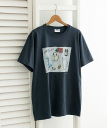 URBAN RESEARCH/【別注】LeftyArt×URBAN RESEARCH T-SHIRTS wardrobe/503330856