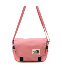 THE NORTH FACE/【日本正規品】ザ・ノースフェイス THE NORTH FACE K Shoulder Pouch キッズ ショルダーバッグ NMJ71753/502314263