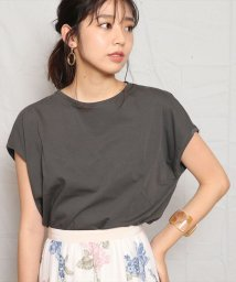 JUSGLITTY/【STORY9月号/Marisol6月号掲載】ゆるTシャツ/503049883