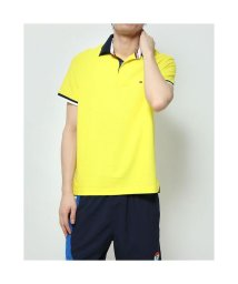 TOMMY HILFIGER/トミーヒルフィガー TOMMY HILFIGER JS DODGER POLO CF BLAZING YELLOW (イエロー)/503326721