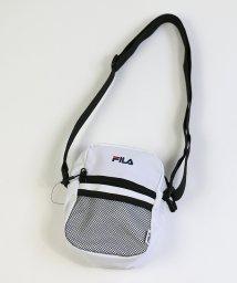 FILA/FILAショルダーバッグ/503333416
