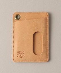 JOURNAL STANDARD/【IL BISONTE / イルビゾンテ】CARD CASE 5190/503333570