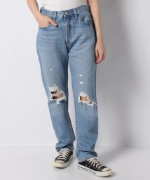 LEVI'S LADY/501 CROP MONTGOMERY PATCHED/503291654