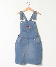 LEVI'S LADY/【KIDS】WOVEN JUMPER DRESS/503291855