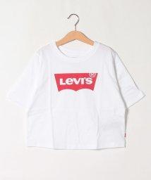 LEVI'S LADY/【KIDS】LIGHT BRIGHT CROPPED TOP/503291858