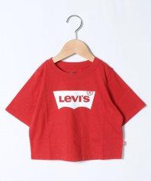 LEVI'S LADY/【KIDS】LIGHT BRIGHT CROPPED TOP/503291860