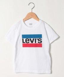 LEVI'S LADY/【KIDS】SPORTSWEAR LOGO TEE/503291867