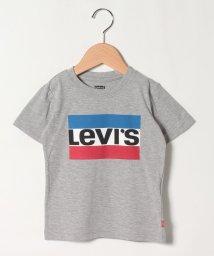 LEVI'S LADY/【KIDS】SPORTSWEAR LOGO TEE/503291870