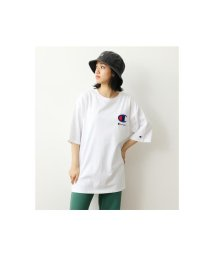 RODEO CROWNS WIDE BOWL/Champion BIG Tシャツ/503334232