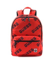 GUESS/ゲス GUESS DAYTON Backpack (RED)/503331873