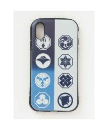 KAYA/【カヤ】和モダン柄iPhoneX/XS兼用スマホケース/ スマホくるみ Hybrid Tough Case その他4/503333065